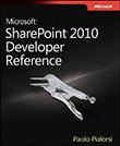 Microsoft<sup>®</sup> SharePoint<sup>®</sup> 2010 Developer Reference